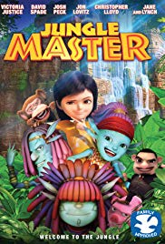Watch Free Jungle Master (2013)