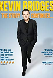 Watch Free Kevin Bridges: The Story Continues... (2012)