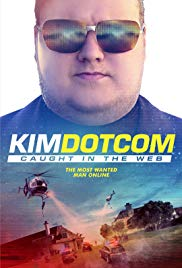 Watch Free Kim Dotcom: Caught in the Web (2017)