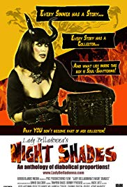 Watch Free Lady Belladonnas Night Shades (2016)
