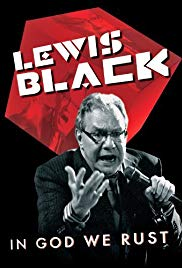 Watch Free Lewis Black: In God We Rust (2012)