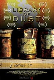 Watch Free Library of Dust (2011)