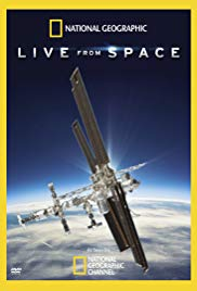 Watch Free Live from Space (2014)