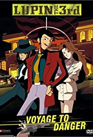 Watch Free Lupin III: Voyage to Danger (1993)