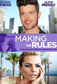 Watch Free Making the Rules (2014)