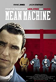 Watch Free Mean Machine (2001)