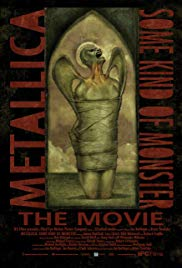 Watch Free Metallica: Some Kind of Monster (2004)