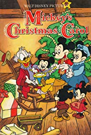 Watch Free Mickeys Christmas Carol (1983)
