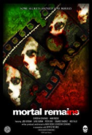 Watch Free Mortal Remains (2013)
