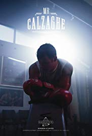 Watch Free Mr Calzaghe (2015)