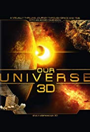 Watch Free Our Universe 3D (2013)