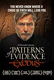 Watch Free Patterns of Evidence: Exodus (2014)