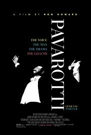 Watch Free Pavarotti (2019)