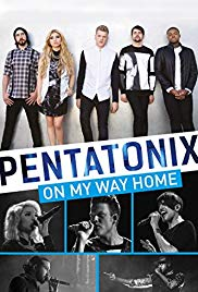 Watch Free Pentatonix: On My Way Home (2015)