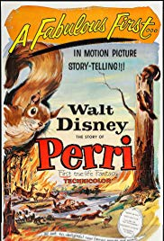 Watch Free Perri (1957)