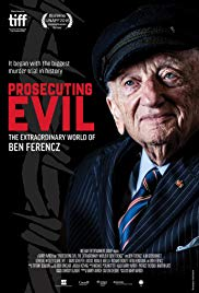 Watch Free Prosecuting Evil (2018)