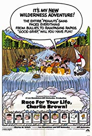 Watch Free Race for Your Life, Charlie Brown (1977)
