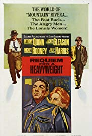 Watch Free Requiem for a Heavyweight (1962)