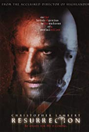 Watch Free Resurrection (1999)