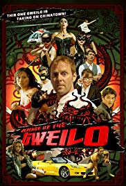 Watch Free Revenge of the Gweilo (2016)