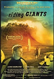 Watch Free Riding Giants (2004)