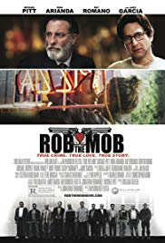 Watch Free Rob the Mob (2014)