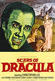 Watch Free Scars of Dracula (1970)