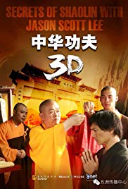 Watch Free Secrets of Shaolin with Jason Scott Lee (2012)