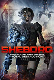 Watch Free SheBorg (2016)