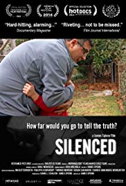 Watch Free Silenced (2014)
