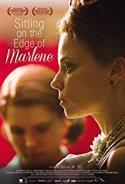 Watch Free Sitting on the Edge of Marlene (2014)