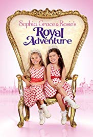 Watch Free Sophia Grace & Rosies Royal Adventure (2014)