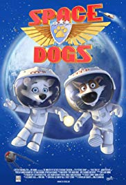 Watch Free Space Dogs (2010)