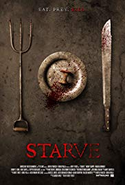 Watch Free Starve (2014)