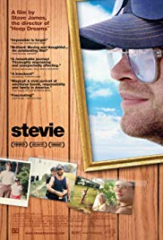 Watch Free Stevie (2002)