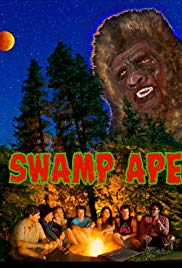 Watch Free Swamp Ape (2017)