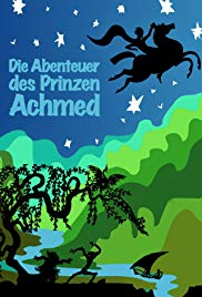 Watch Free The Adventures of Prince Achmed (1926)