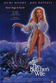 Watch Free The Butchers Wife (1991)