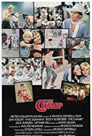 Watch Free The Champ (1979)
