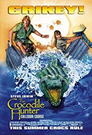 Watch Free The Crocodile Hunter: Collision Course (2002)
