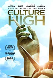 Watch Free The Culture High (2014)