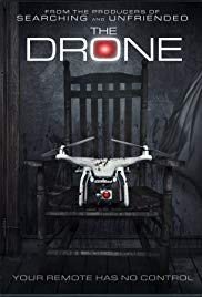 Watch Free The Drone (2019)