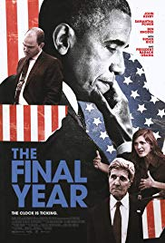 Watch Full Movie :The Final Year (2017)