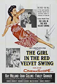 Watch Free The Girl in the Red Velvet Swing (1955)