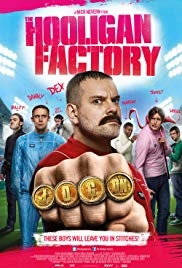 Watch Free The Hooligan Factory (2014)