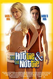 Watch Free The Hottie & the Nottie (2008)