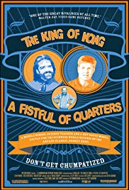 Watch Free The King of Kong: A Fistful of Quarters (2007)