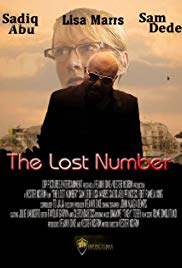 Watch Free The Lost Number (2012)