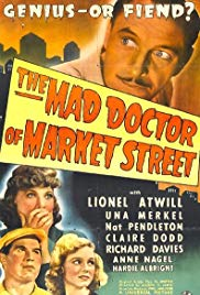 Watch Free The Mad Doctor of Market Street (1942)