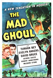 Watch Free The Mad Ghoul (1943)